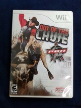 PBR Out of the Chute (Nintendo Wii, 2008) - $11.88