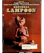 National Lampoon #52, July 1974 - Dessert Issue,  - $14.20