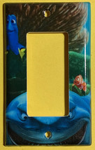 Finding Dory Nemo & Shark Light Switch Power Outlet wall Cover Plate Home decor image 2
