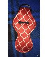 Red Chapstick Keychain - $8.00