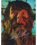 "Stephen King Signed Autographed ""Creepshow"" Glossy Photo - COA & Holograms - $299.99"