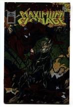 Spider-Man: Maximum Clonage Omega #1 1st issue-comic book-Marvel NM - $25.22