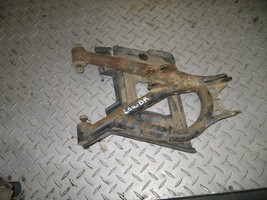 YAMAHA 2002-2008 660 GRIZZLY 4X4 RIGHT REAR LOWER A-ARM PART 29,053 - $35.00