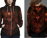 Mephisto  lord of hatred zipper hoodie women s  thumb155 crop