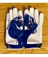 NEW Nike Vapor Jet 4 Boise State Football Receiver Gloves PGF431-480 Siz... - $59.39