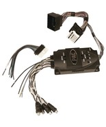 PAC AA-GM44 Amp Integration Interface with Harness for Select 2010 & Up ... - $50.61