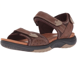 Rockport Women's Franklin Three Strap Sport Sandal CG9569 SIZE 5 - $48.27