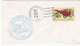 3rd MOON EVA APOLLO XVII PATRICK AIR FORCE BASE FLORIDA DEC 13 1972  - $1.98