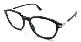 Christian Dior Eyeglasses Frames Dior Essence 7 807 50-17-145 Black Italy - $196.00