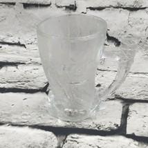 Flintstone Glass McDonald's 1993 Mug - $9.89