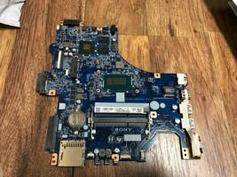 Sony Vaio SVF14322CXW Motherboard A2011583A Intel I3-4005u A-2011-583-a  8-27 - $94.05