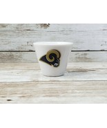 NFLP 2007 Mini Shot Glass LA Rams - $4.99