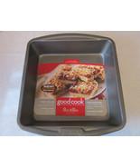 "Good Cook Non-stick Square Cake Pan, 8"" x 8"" - $5.00"