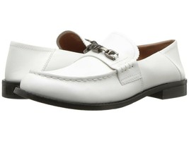 COACH Putnam Loafer with Signature Chain Shoes Size 5.5 MSRP: $250.00 - $148.49