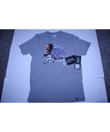 Men's Texas Rangers Adrian Beltre S NWT T-Shirt Tee (Gray) 47 Brand - $26.17