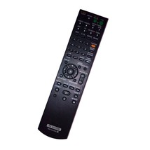 Rm-Aau022 1-480-099-21 Remote Control Replaced For Sony Ht-Ss2300 Htddw5000 Str- - $19.99