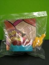 1995 SEALED Burger King Kids Club Toys Disney Goofy and Max's Adventure ... - $5.64