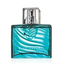 AVON Blue Escape For Men 2.5 Fluid Ounces Eau de Toilette Spray - $26.98