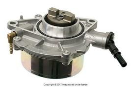 MINI Cooper (2007-2012) Vacuum Pump with O-Ring for Brake Booster PIERBU... - $149.95