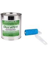 Acry-Tech DuraTex Black 1 Quart Roller Grade Cabinet Texture Coating Kit... - $46.60