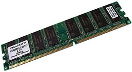 Kingston 512MB PC2100 DDR 184Pin Memory KVR266X64C25 - $19.79