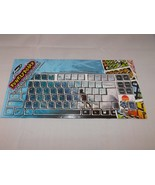 Keyboard Stickers - Surfing - Funkey Board Designer - $5.69