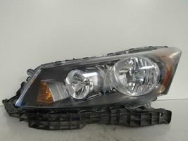 2008 2009 2010 2011 2012 Honda Accord Sedan Driver Lh Headlight Oem D31L - $67.90