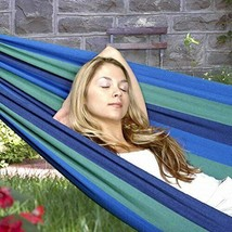 @ Blissliving Home BH-400A-SB Hammock in a Bag Seabreeze/240 - $24.70