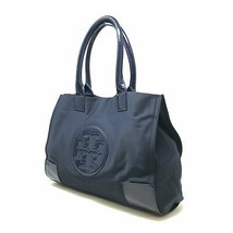 Tory Burch 50009835 Ella Mini Nylon Tote French Navy Women's Bag - $129.00