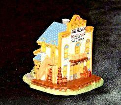 Liberty Falls Collection AH106 Palace Dance Hall and Saloon AA19-1482 Vintage image 4