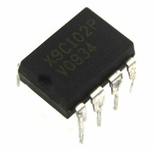 X9C102P 1Kohm Digitally Controlled Potentiometer - Lot of 1, 5, or 10. - $6.60+