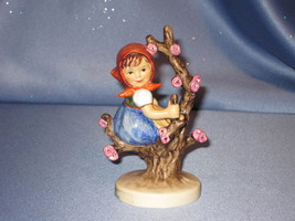 "M. I. Hummel ""Apple Tree Girl"" by Goebel. - $90.00"