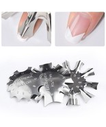 Gam-Belle® Nail Art Manicure Edge Trimmer Cutter Clipper Styling Tools G... - $77,12 MXN