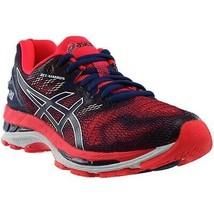 ASICS Gel-Nimbus 20 Women's Running Shoe, Blue Print/Blue Print, 7.5 M US - $113.64