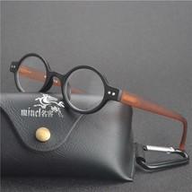 Reading Glasses Small Round Fashion Men Women Presbyopic Circle Reader G... - $16.74+