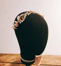 Miss Pastel--- Swarovski crystal clay flower an... - $1,680.00
