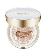 AGE20'S Signature Essence Cover Pact Long Stay Refill 14g x 4ea K-Beauty - $58.74