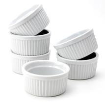Ramekins 4 oz, Porcelain Ramekin Set, Small Ramekins, Ceramic Ramekins, ... - $389,47 MXN
