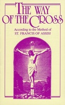 The way of the cross according to the method of st. francis of assisi thumb200