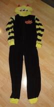 """Womens """"Punk"""" M Tarea Footies Pajamas Halloween Costume - $13.99"""