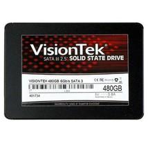 480GB VisionTek Pro 7mm SSD - $169.31