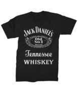 Jack Daniels Tennessee Whiskey T Shirt - £13.13 GBP+