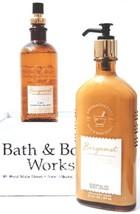 Bath and Body Works Bergamot Aromatherapy Pillow Mist & Body Lotion Set ... - $25.25