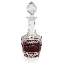 Chateau Crystal 26 oz Vintage Decanter - $54.00