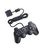 Sony Playstation Dualshock 2 Controller (NEW) SCPH-10010 Bin:2 - $44.99