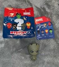 Hallmark Disney Marvel Avengers Groot Mystery Ornament Christmas Holiday... - $12.00
