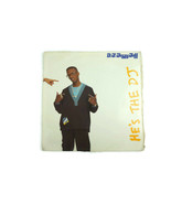 DJ Jazzy Jeff & The Fresh Prince Album LP 2 LP Jive Records 1988 - $18.67