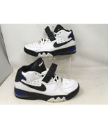 Nike Air Force Max 93 Basketball Shoes Men's Sz 10.5 AH5534 100 - $92.86