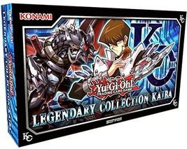 Yu-Gi-Oh! YGOLGDCLKWMBX Yugioh Cards Yu-GI-Oh! Legendary Collection Kaib... - $34.39