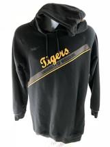 Nike Women's Missouri Tigers Boyfriend Hoodie Jacket Retro Logo Black Pu... - $17.81